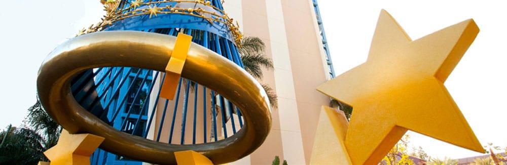 Where to Stay at Disneyland Resort