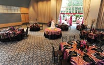 Contemporary Resort Ballrooms
