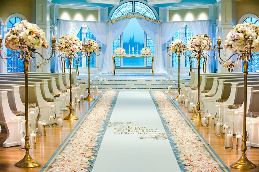 From Start To Finish You Will Work Closely With Your Disney Wedding Planner Customize Every Detail Of Special Day Whether Have Imagined