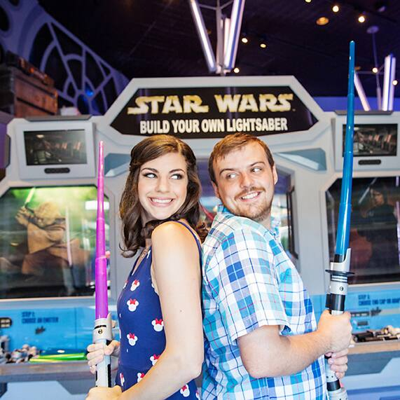 May The 4th Be With You Wedding: May The 4th Be With You: Happy Star Wars Day