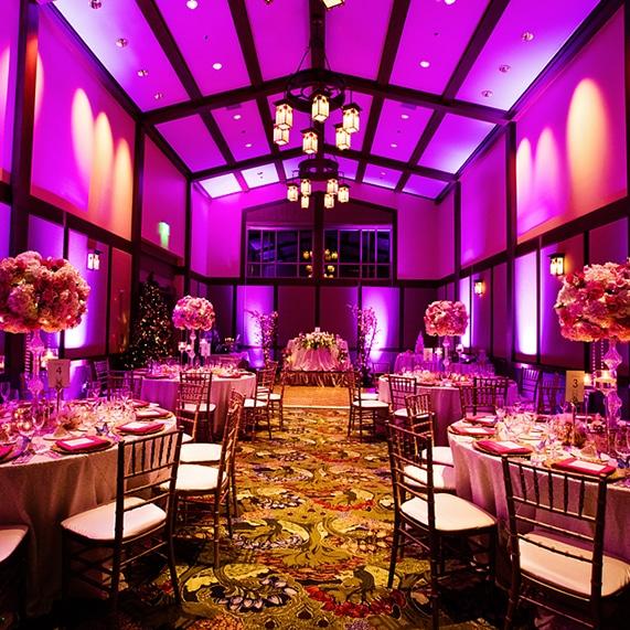 Wedding Reception Gallery Disney S Fairy Tale Weddingswedding Weddings