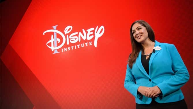 Leadership Excellence Course Overview Disney Institute