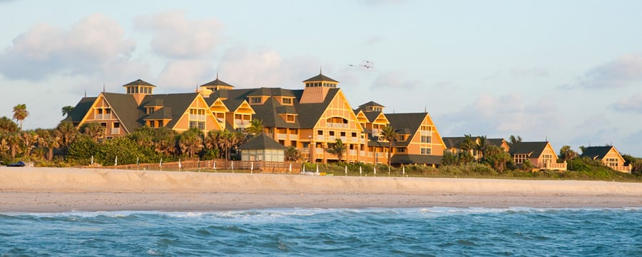 Disney S Vero Beach Resort
