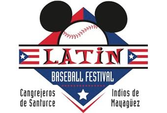 Latin Baseball Festival