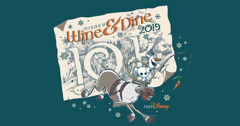 2019 Race Themes For The Disney Wine And Dine Marathon Half Weekend 3